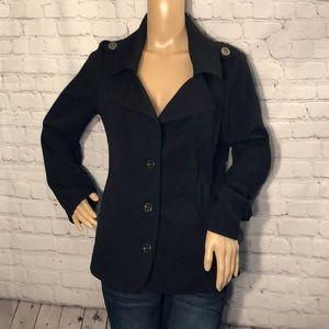 Vintage Guess Single Breasted Blazer/Jacket L